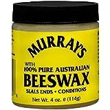 Murrays Beeswax 3.5oz Jar (3 Pack)