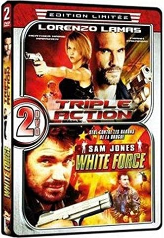 Triple Action ; White Force
