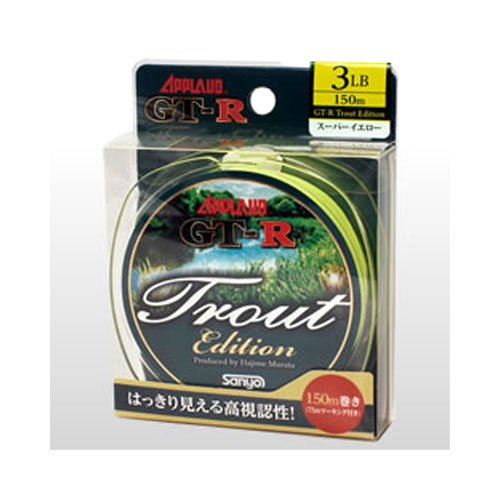 sanyo-nylon-gt-r-trout-edition-150msp-orange-2lb