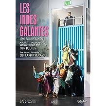 Rameau, J.-P.: Indes galantes