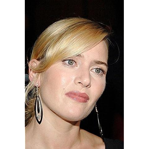 Kate Winslet At Arrivals For Little Children Premiere At New York Film Festival Photo Print (40,64 x 50,80 cm)