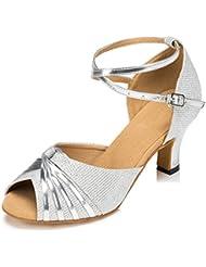 MF - Zapatos de tacón  mujer
