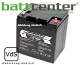12V 26Ah RPower®Longlife VdS-Batterie