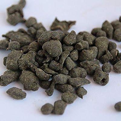Tea Soul Thé Oolong Fermenté au Ginseng dans un Pot de Lena 50 g