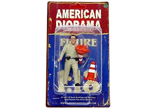 American Diorama 77464Figur Polizei Serie Highway Patrol–2–Maßstab 1/18