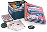 The Emporium Poker Set
