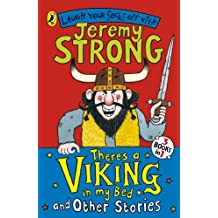 There's a Viking in My Bed and Other Stories (Laugh Your Socks Off)