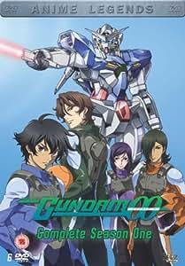 Gundam 00 - Complete Season One - Anime Legends [DVD]