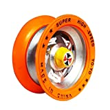 FUNSTERS Yo-Yo Toy Diecast for Kids (Multicolour)