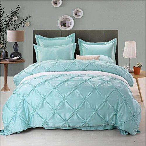 SJTOORT@,Vier Sätze Bettwäsche,The New Bedding Four Sets,European Cotton Four Sets, Suitable for Bed Size Twin, Queen