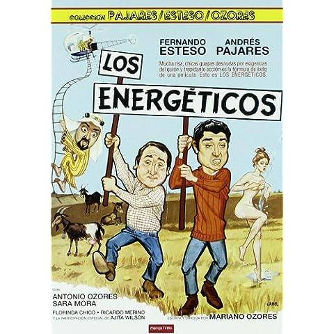 Los Energeticos