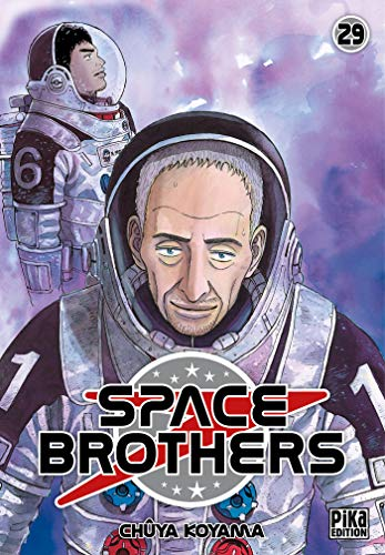 Space Brothers Edition simple Tome 29