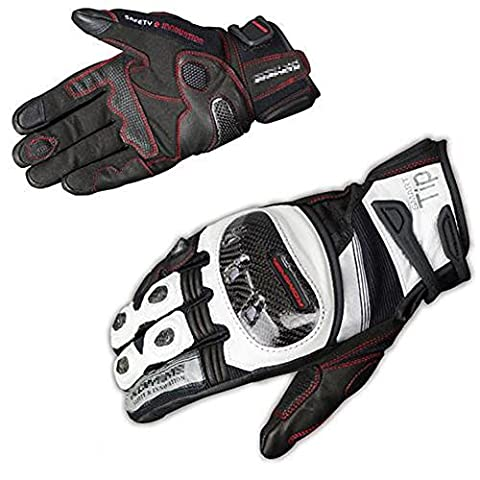 Downhill Gloves Fox Motorcycle / Bicycle Fitness Men's Ladies Fur and Leather , xl