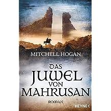 Das Juwel von Mahrusan: Roman (Sorcery Ascendant Sequence 2) (German Edition)