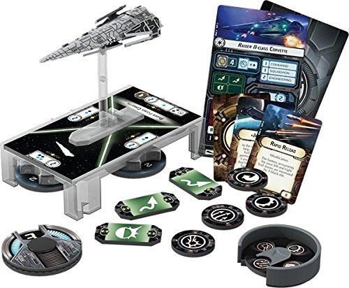 Heidelberger Spieleverlag HSV Star Wars Armada: Imper. (Star Wars-flotte)