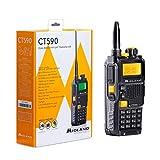 Best Midland portatili CB radio - CB Radio VHF/UHF portatile Midland CT590S dual b Review