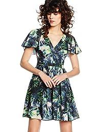 12ff0bb8fc6b59 Suchergebnis auf Amazon.de für: Wolf - Kleider / Damen: Bekleidung