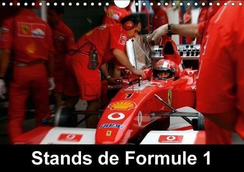 Stands De Formule 1 2018: Les Stands Sont Au Coeur De La Course Automobile En Formule1.