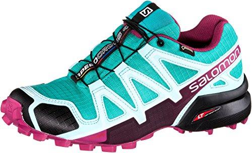 salomon-damen-speedcross-4-gtx-w-traillaufschuhe-turkis-ceramic-aruba-blue-sangria-38-2-3-eu