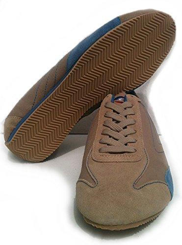 Footwear Sportschuhe Sneakers Schuhe Fitnessschuhe Sport Freizeit Turnschuhe Sisley Beige
