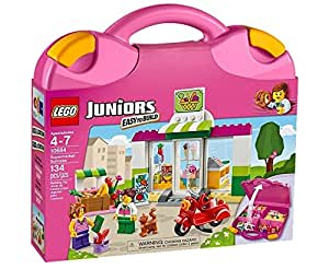 Lego 10684 – Juniors – Supermarkt Koffer