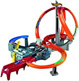 Mattel Hot Wheels CDL45 - Mega-Crash Superbahn