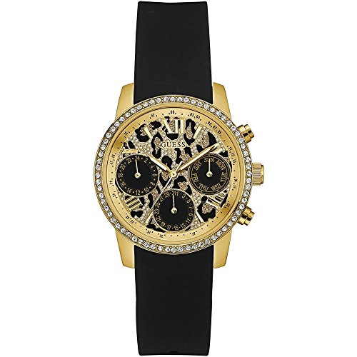 Orologio Unisex Guess W0023L6