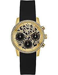 Guess Unisex Erwachsene-Armbanduhr W0023L6
