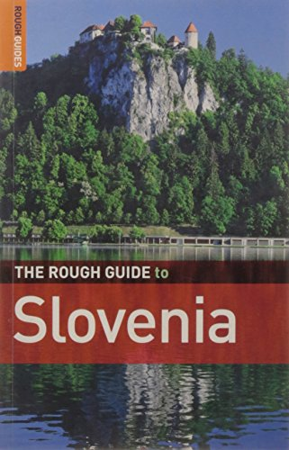 The Rough Guide to Slovenia