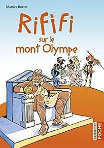 """Afficher """"Rififi sur le mont Olympe"""""""