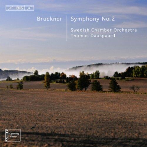 Symphony No. 2 in C Minor, WAB 102 (1877 version, ed. L. Nowak): I. Ziemlich schnell