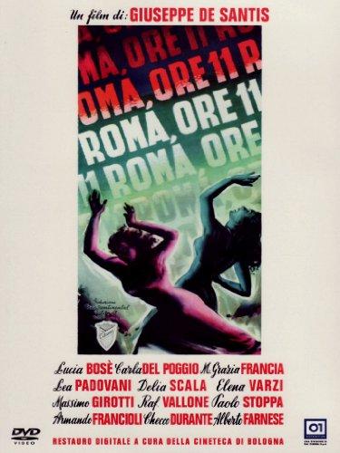 roma-ore-11-edizione-restaurata-edizione-restaurata-import-anglais