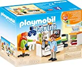 Playmobil City Life 70197 Set de Juguetes - Sets de Juguetes (Acción...