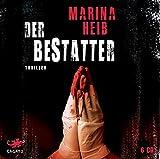 Der Bestatter (6 CDs)