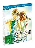 Shigatsu Wa Kimi No Uso - Sekunden in Moll Vol. 2 Ep. 7-11 [Blu-ray] (inkl. Notenblätter)