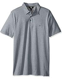 Volcom wowzer T-shirt bleu Polo Chemise