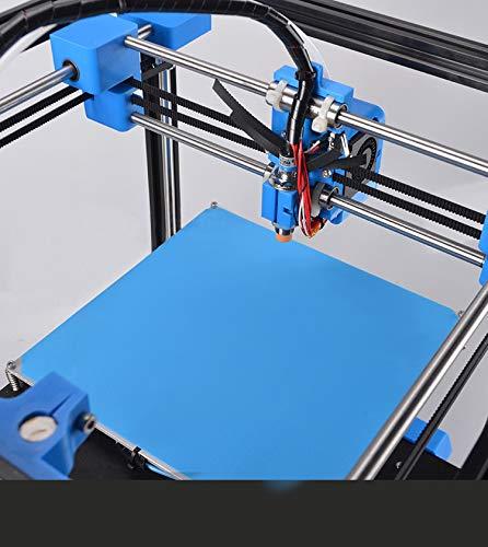 UsongShine 2018 aktualisierte version Hohe Präzision Aluminiumprofil Sapphire Rahmen 3D Druck Drucker DIY Kit Systembereich CoreXY Große Fläche 200 * 200 * 200mm - 3