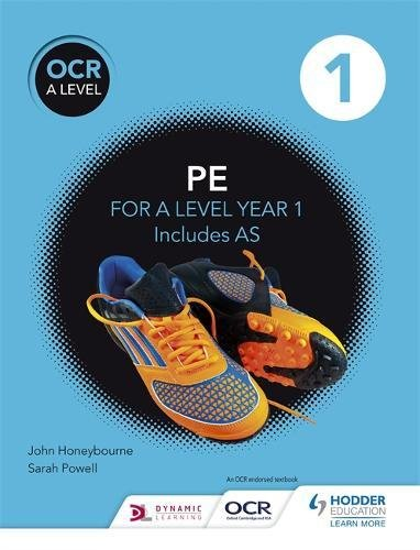 OCR A Level PE Book 1