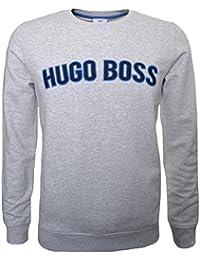 Hugo Boss Kids Grey Sweatshirt