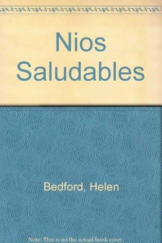 Nios Saludables por Helen Bedford