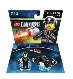 TT Games Lego Dimensions Fun Pack - Lego Movie: Bad Cop