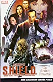 Agents of S.H.I.E.L.D. 1 UK ED