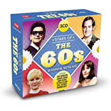 Stars Of The 60s: 60 Classic Sixties Hits