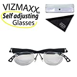 Lunettes ajustables - Vizmaxx Self Adjusting Glasses