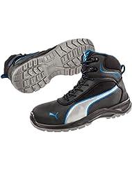 Abus 633600.42 Atomic Chaussures de sécurité Mid S3 SRC Taille 42