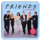 Friends Trivia Game. Collector's Edition 1000 Questions Plus 200 Never Before Seen Questions