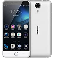 Bestore® - Ulefone Be Touch 3 scanner di impronte digitali Sblocca Smartphone (Android 5.1 Lollipop, 5.5