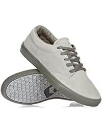 Globe Skateboard Shoes Lighthouse Mid Grey - Skate Shoes Sneaker