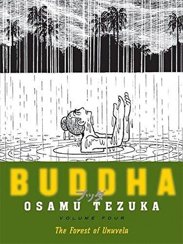 The Forest of Uruvela (Buddha) by Osamu Tezuka (2006-11-07)
