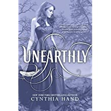 Unearthly (Unearthly Trilogy) (Unearthly Trilogy (Quality)) by Cynthia Hand (2012-01-05)